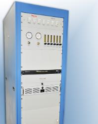 Аналитический комплекс OMNI CEMS для систем мониторинга выбросов предприятий