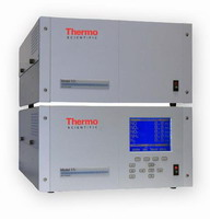 Thermo Sceintific Model 17i (NO, NO2, NOx, NH3)