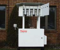 Thermo Scientific Partisol 2300